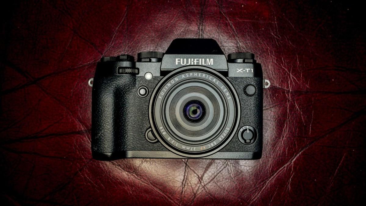 富士 Fujifilm X 相機終極購買指南:相機篇(下)