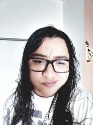 Bethy Gomez Ramirez