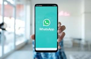 novo recurso do whatsapp