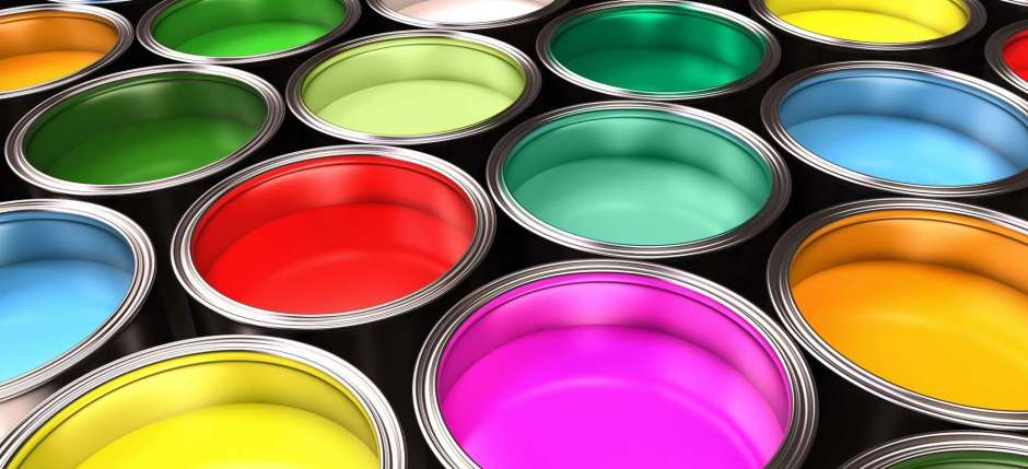 Silkcoat Paints in Lebanon