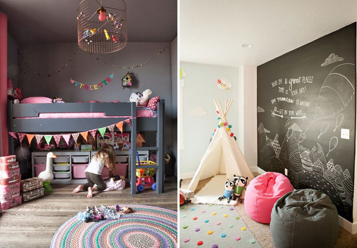 5 Fun Decorating Ideas For Your Childs Bedroom FADS