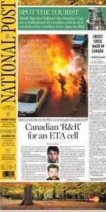 The New National Post