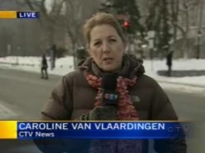 Caroline Van Vlaardigen