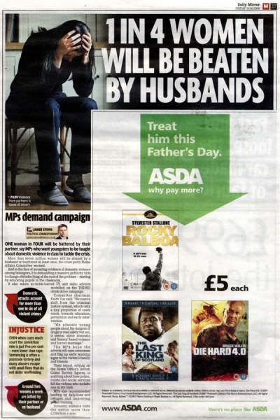 Daily Mirror, June 13, 2008