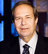 Morning news anchor Herb Luft will return to regular reporting