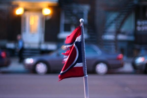 Habs flag