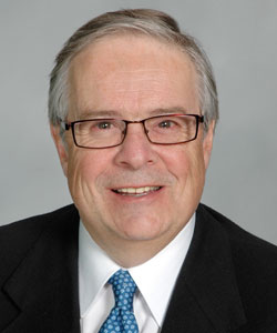 Richard J. Renaud