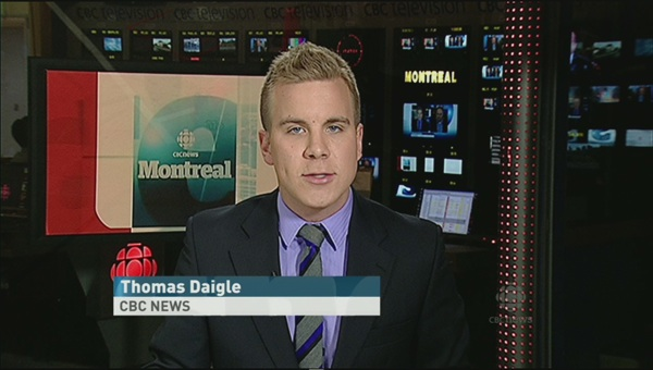 You'll be seeing more of Thomas Daigle soon