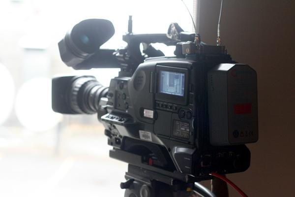 CFCF HD camera