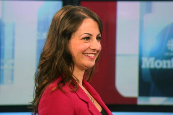 CBC's Sabrina Marandola is among the Italian Montrealers profiled by Panoram Italia