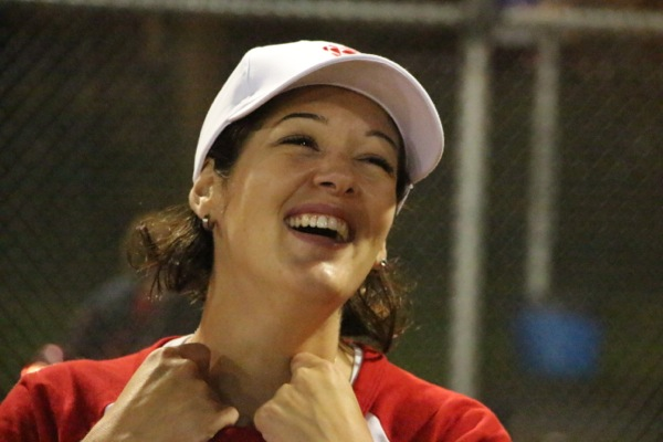 Andie Bennett remains on Daybreak full-time