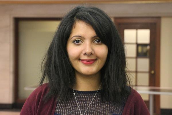 Salima Punjani