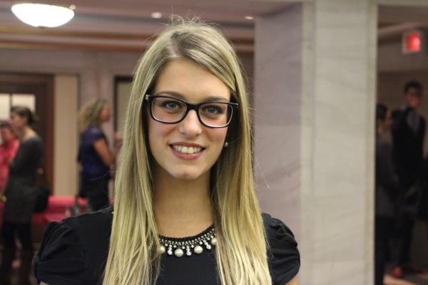 Sarah Volstad