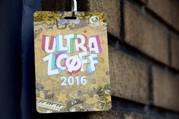 """Ultra Zoøff"" Zoofest pass"