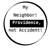 neighbor providence not accident