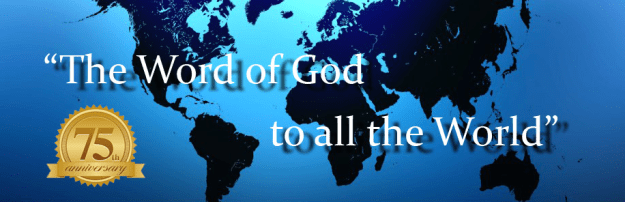 Bible Tracts Inc Word of God