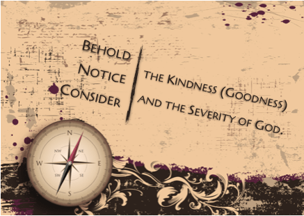 compass grunge background note kindness etc