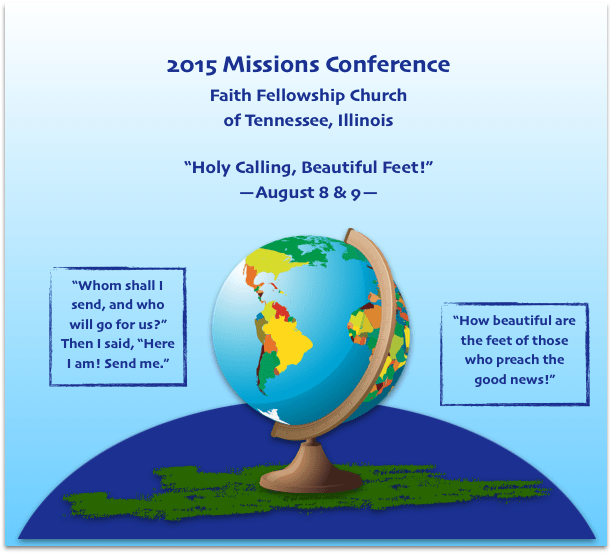 missions conference MAIN