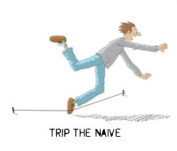 trip naive