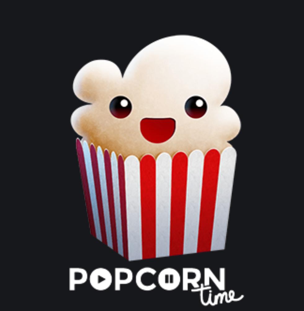 Image result for popcorntime logo