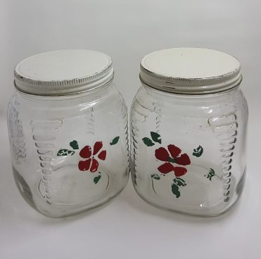 Nanny's canister