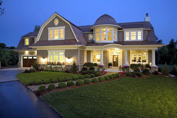 Family Home Plans Articles And News
