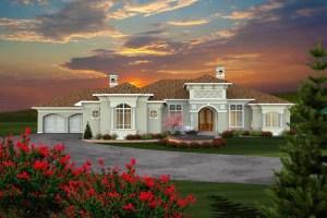 House Plan 96111