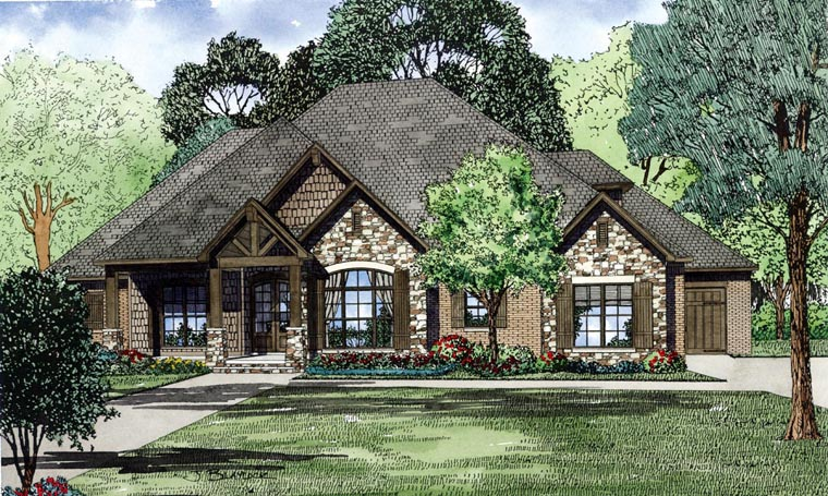 Best selling house plan with photographs family home for House plans blog