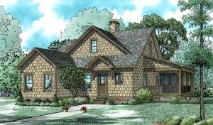 House Plan 82312