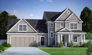 New House Plans no. 66730