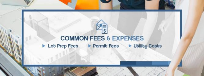 Common Fees and Expenses