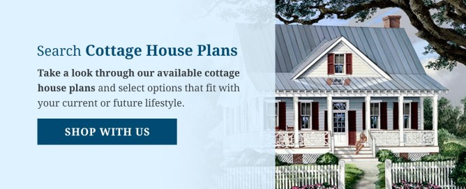 Search Cottage House Plans