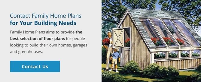 Contact Family Home Plans CTA