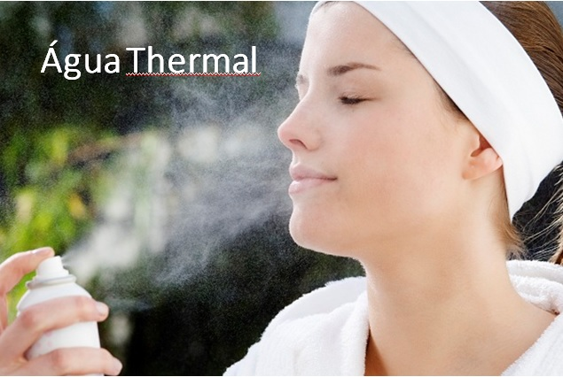 Água Thermal