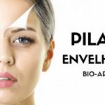 Bio Arct – 2ª Etapa – Pilares do Envelhecimento