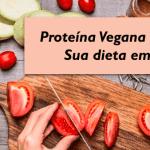 Proteína Vegana com Isocrisp – Sua dieta em harmonia!
