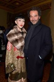 Moncler Michelle Harper & Remo Ruffini