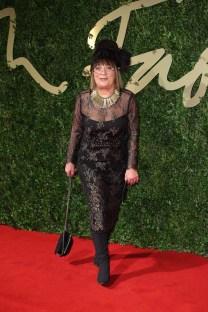 Hilary Alexander (OBE)