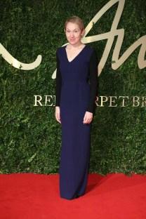 Justine Picardie (Harper's BAZAAR)