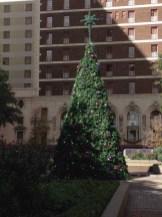 att plaza tree 12-4-2013 (3)