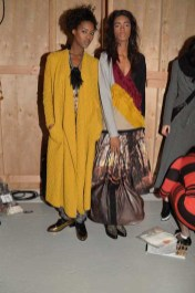 Tracy Reese F14 backstage (14)