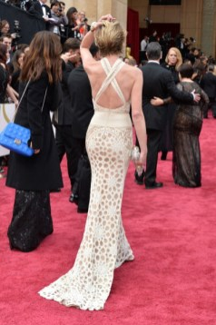 86th Annual Academy Awards - Arrivals