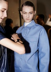 Acne F14 Backstage (1)