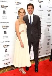 Emily Blunt & John Krasinski