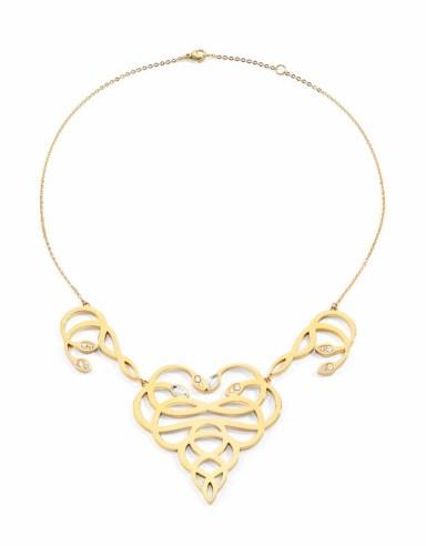 Just Cavalli Jewels_Just Medusa (2)