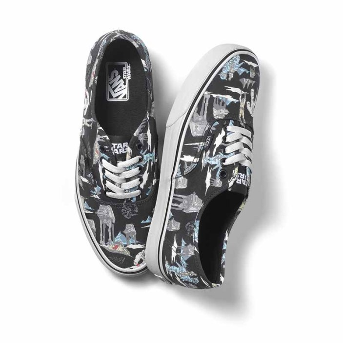 Vans Star Wars Holiday 2014 (1)
