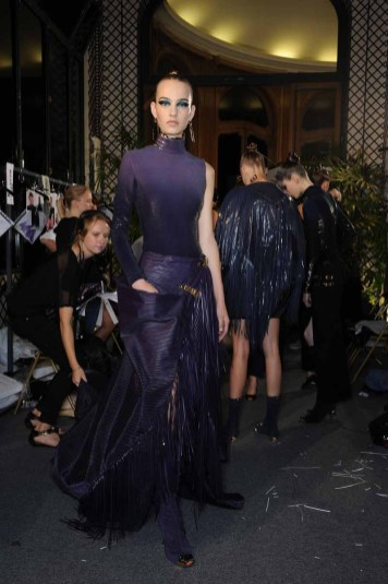 Versace Collection S15 Backstage (41)