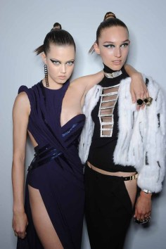Versace Collection S15 Backstage (7)