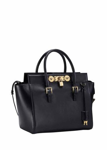 Versace lock bag