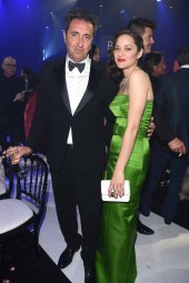 amfAR's 22nd Cinema Against AIDS Gala, Presented By Bold Films And Harry Winston - Dinner